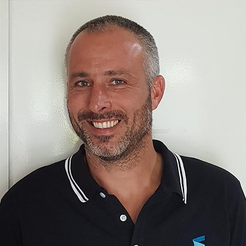 Arnaud LAVAL